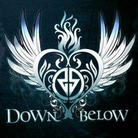 Neues Down Below Logo