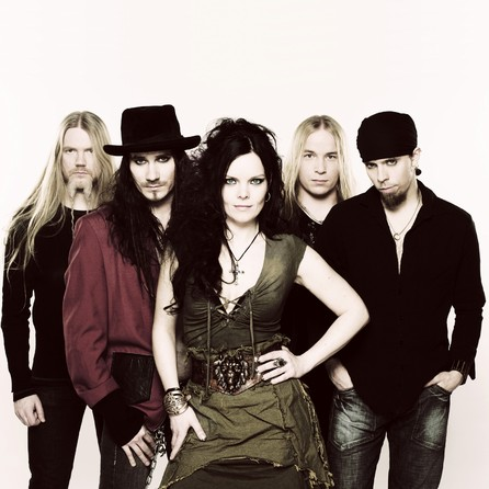 NIGHTWISH  xd