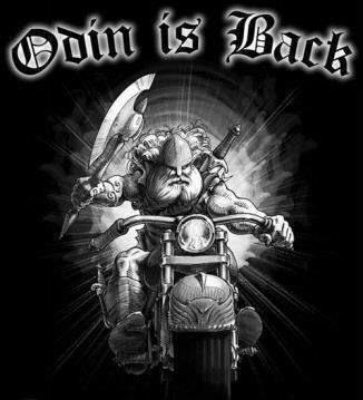 odin is back