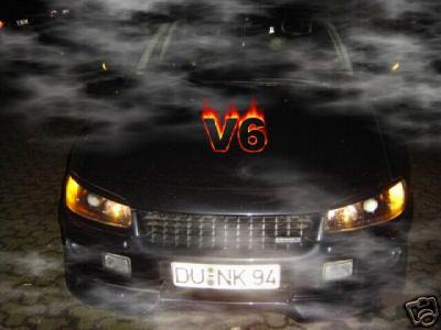 Omega V6