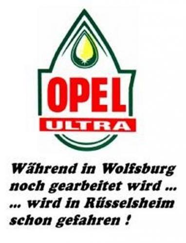 Opel ultra