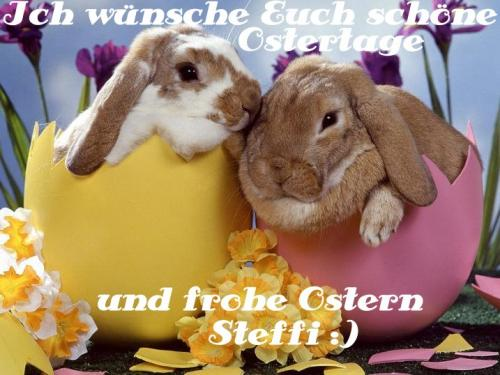 Ostern 1