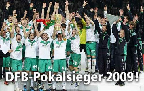 Pokalsieger2009