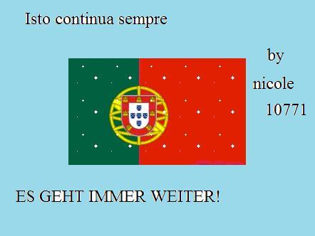 Portugisischer Spruch