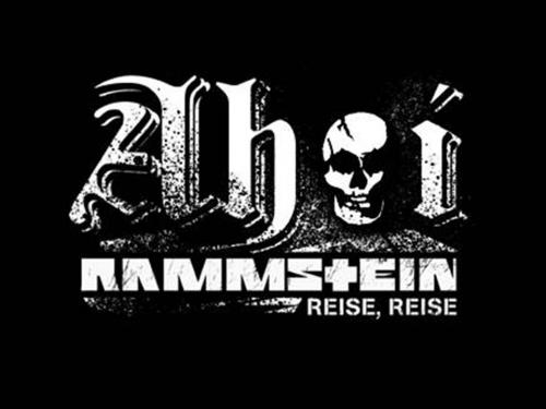 Rammstein Ahoi