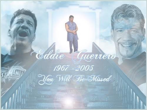 RIP Eddie