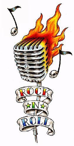 Rock N Roll 1