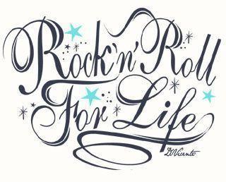 Rock n\' Roll