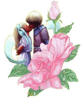 Rose+Paar