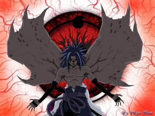 Sasuke Evil