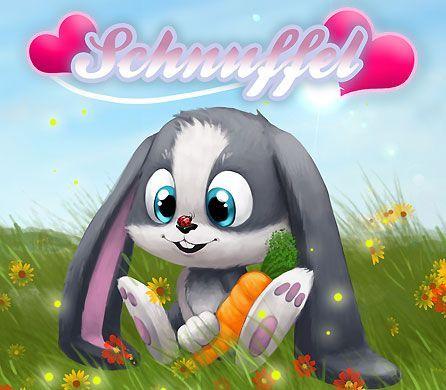 schnuffel