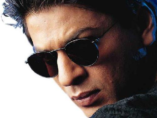 Shsh Rukh Khan