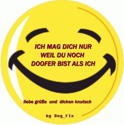 Smiley-Gruss