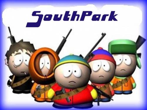soutpark