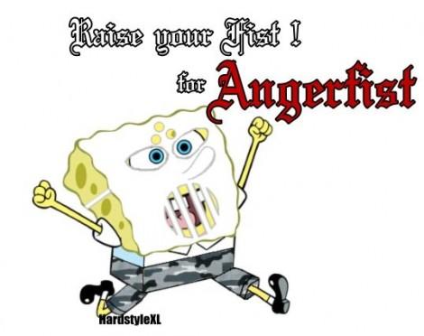 spongebob hardcore