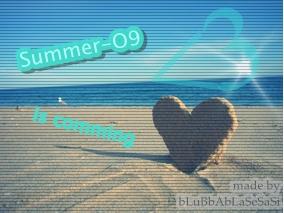 summer-o9 <3