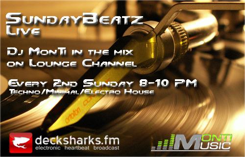 Sunday Beatz