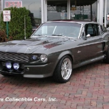 1967 Ford Shelby Mustang GT500 -