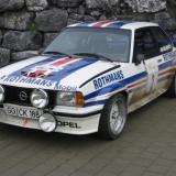 Ascona 400