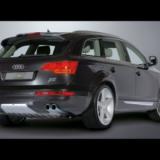 Audi q7 Heck