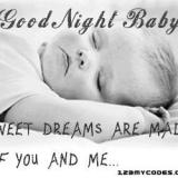 Baby Gute Nacht