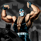 bayn batman comics