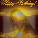 Bella Geburtstag