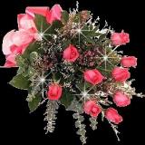 blinkende rosen