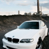 BMW 323 Tuning
