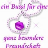 bussy für freundschaft