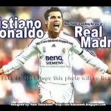C. Ronaldo Real Madrid