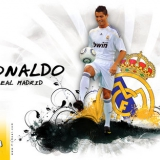 C. Ronaldo Real Madrid