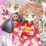 Chiaki & Marron