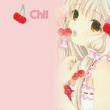 Chobits Chii