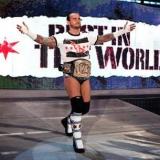 CM Punk kommt zum Ring