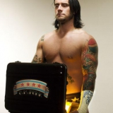 CM PUNK MONEY