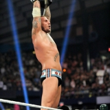 CM Punk wins WWE Title