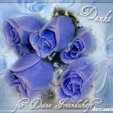 danke für deine freundschaft