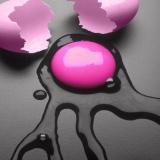 Das Pinke Ei