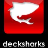 decksharks.fm logo