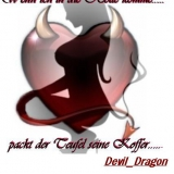 Devil-Dragon