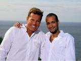 Dieter und Mark