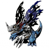 digimon world 1 metal greymon
