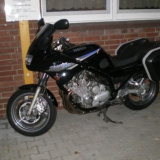 Diversion 900 Yamaha