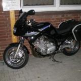 Diversion 900 Yamaha