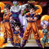 Dragonball Z