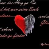 Eis Herz