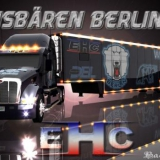 Eisbären Truck
