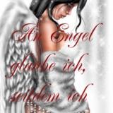 engel glaube