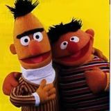 Ernie+Bert